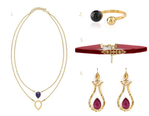 Jewella fashionista jewellery