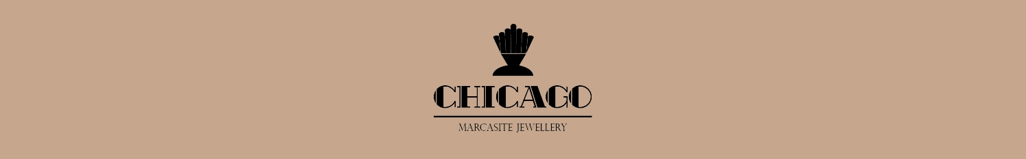 Chicago art deco jewellery