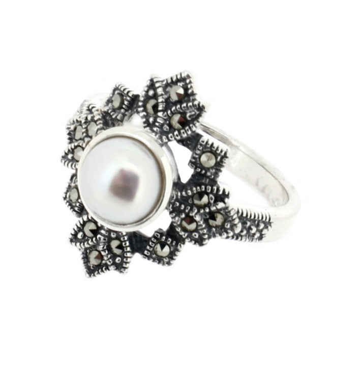 Chicago Freshwater Pearl Ring