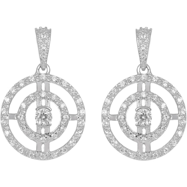 V Jewellery Paloma Earrings
