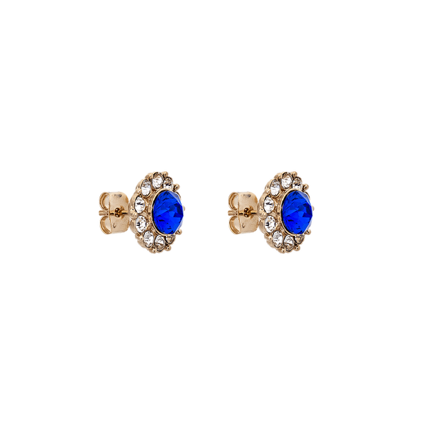Lily and Rose Miss Sofia Earrings in Majestic Blue