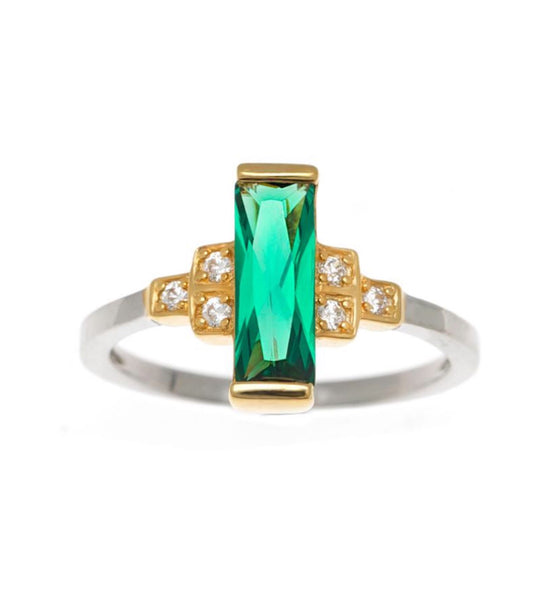V Jewellery Audrey Ring