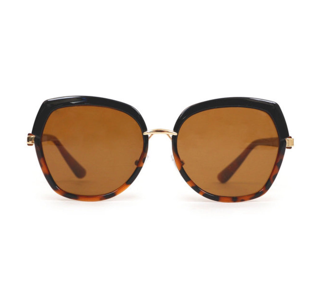 Powder Aubrey Sunglasses