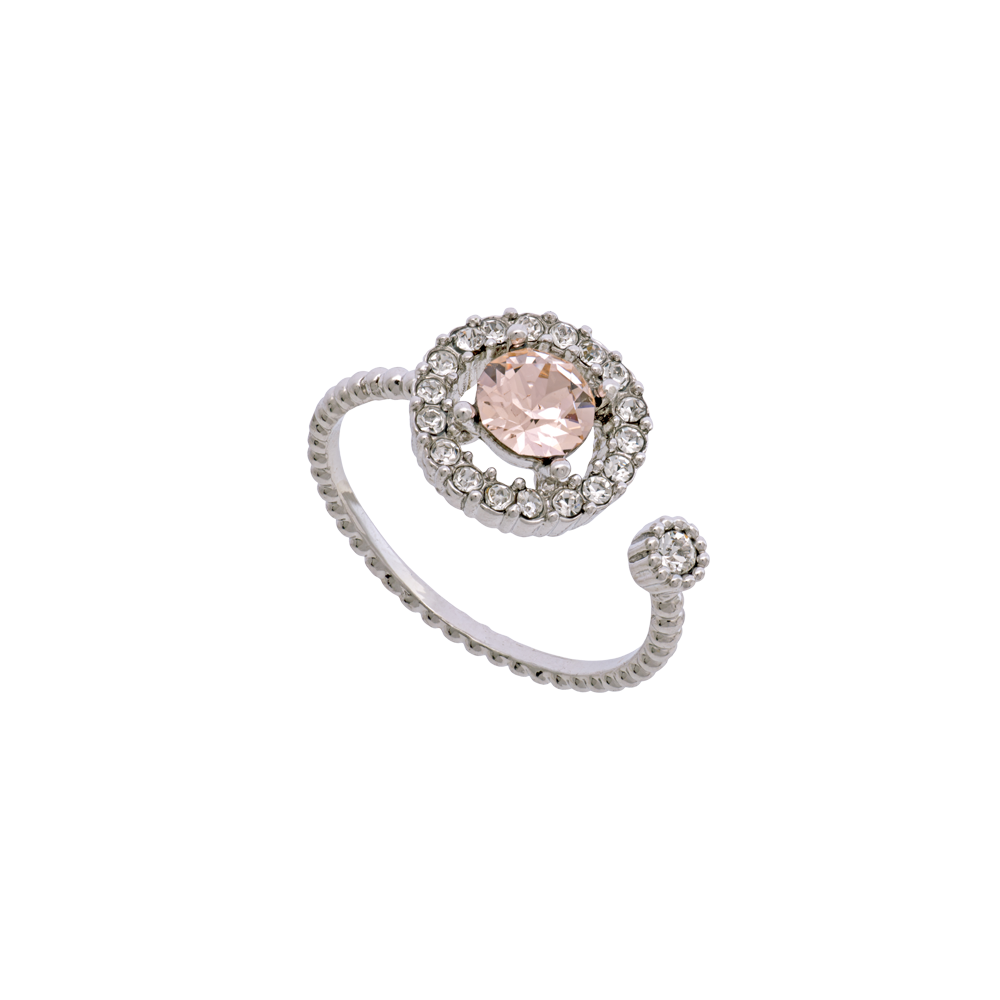 Lily and Rose Miranda Silk Ring