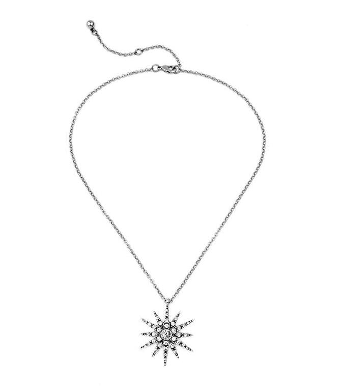 Last True Angel Star Pendant Necklace
