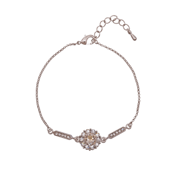 Lily and Rose Miss Sofia Bracelet in Crystal
