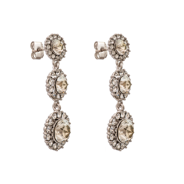 Lily and Rose Sienna Crystal Earrings