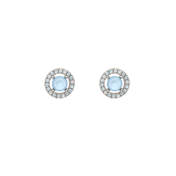 Lily and Rose Miss Miranda Earrings in Sugar Blue