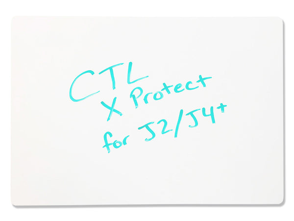 X-Protect Cover for CTL J2 / J4 / J4 Plus Chromebooks