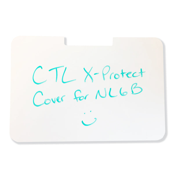 X-Protect Cover for CTL NL6 Chromebook
