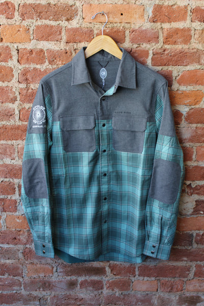 Club Ride Mens Jack Flannel