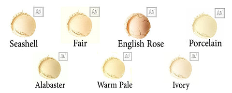 Know Your Undertones Foundation For Pale Skin