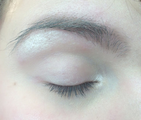 Natural Morning Eyeshadow