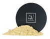 Natural Mineral Foundation Alabaster For Dry Pale Skin With Neutral Undertones SPF15