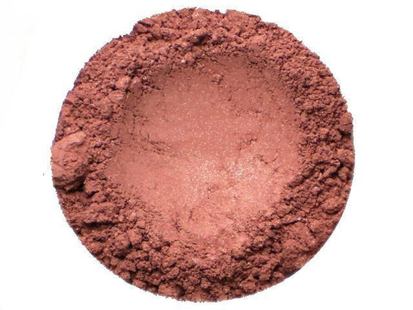 Cool Berry Mineral Blush