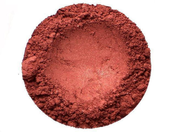 Flow Natural Mineral Blush