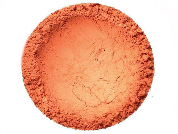 Free Spirit Mineral Blush For Pale Skin