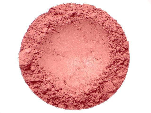 Synchronicity Mineral Blush For Pale Skin