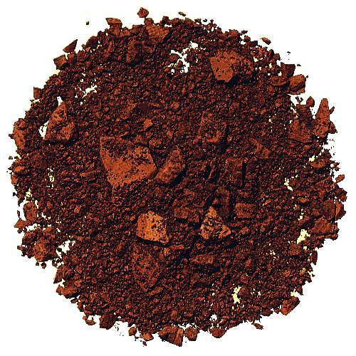 Vegan Mineral Eyeshadow Warm Spice