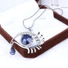 FREE Crystal Magic Teardrop Necklace-FPS- FREE-SPECIAL PROMOTION- Limited Time Offer ! Based on Availability !