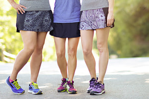 trail running skirts