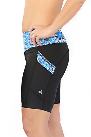 long running shorts for women