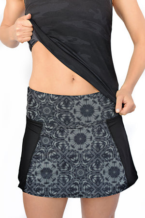 trail running skirt with pockets