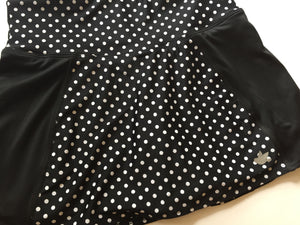 Trail Skirt ~ Polka Dot