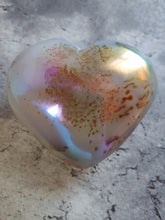 Load image into Gallery viewer, Aura Agate Hearts