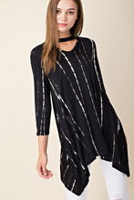 Load image into Gallery viewer, Allison Choker Neck Tunic