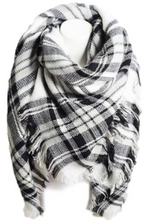 Load image into Gallery viewer, Essential Blanket Scarf in Various Colors