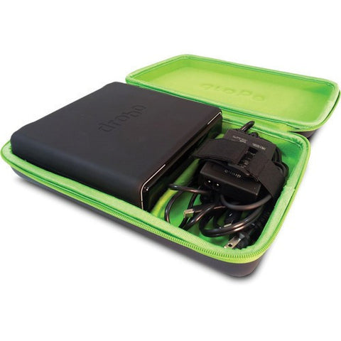 Drobo Mini Carrying Case power supply connectivity cable