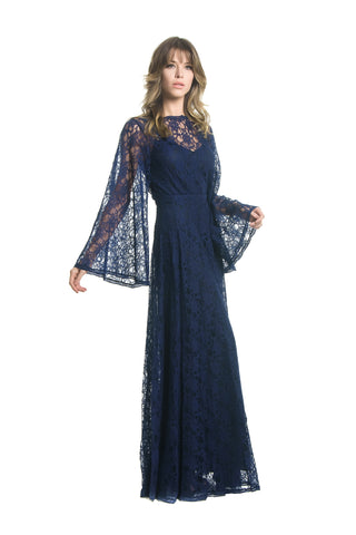 MARA LACE LONG