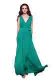 Soraya Long Dress