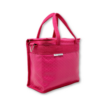 Load image into Gallery viewer, New Insulated Lunch Bag Koki Pink