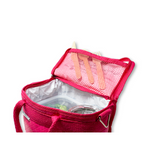 New Insulated Lunch Bag Koki Pink