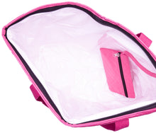 Load image into Gallery viewer, Insulated Tote Bag Madelle Pink