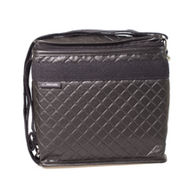Load image into Gallery viewer, Insulated Lunch Bag Koki Black