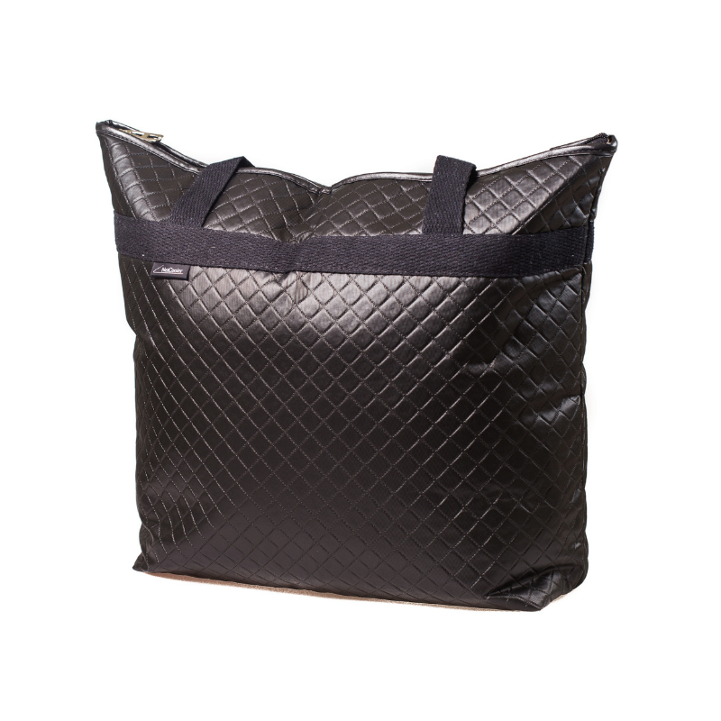 Insulated Tote Bag Madelle Black