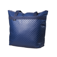 Insulated Tote Bag Madelle Navy Blue
