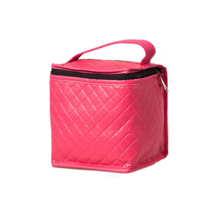 Mini Insulated Lunch Bag Ronnie Pink
