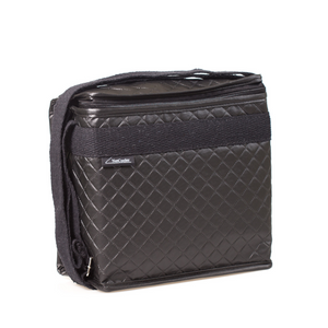 Insulated Lunch Bag Koki Black