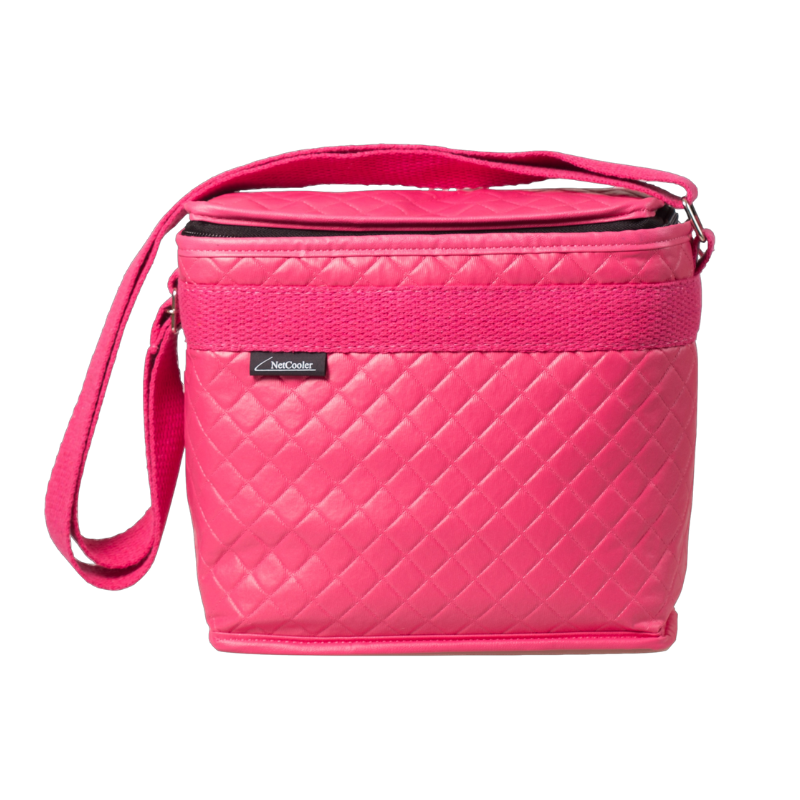 Insulated Lunch Bag Koki Pink
