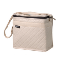 Insulated Lunch Bag Koki Off White