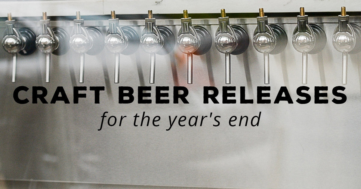 Craft Beer Releases