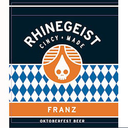 Rhinegeist Franz - best beers of all time