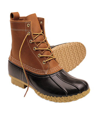 L.L. Bean Original Duck Boots - men's winter boot guide