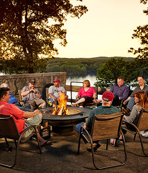 Mohican - ohio summer weekend getaways