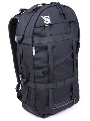 Seagull Bags NightShift V2  go-anywhere backpack - great gear for the great outdoors