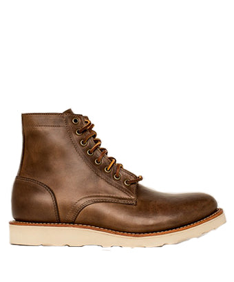 Oak Street Trench Boot - men's winter boot guide